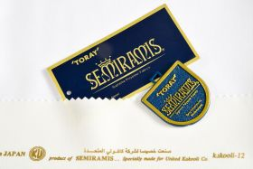 Semiramis by 'TORAY'